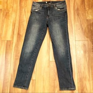 Kut from the Kloth Jeans - Kut From The Kloth | Diana High Rise Cigarette Leg